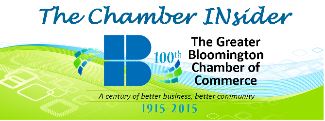 Chamber INsider